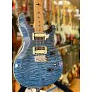 Paul Reed Smith PRS SE CUSTOM 24 ROASTED LTD EDITION WHALE BLUE
