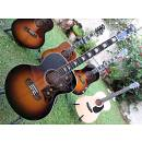 SIGMA GJA-SG200, chitarra acustica elettrificata.