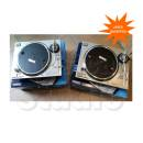 LETTORE CD E VINILE RELOOP RP7000 MK2 COPPIA USATO