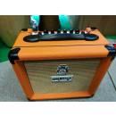 Orange Crush 12 Combo per chitarra 12W USATO