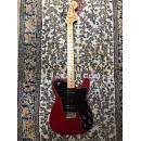 Fender Classic Player Black Dove 72 Telecaster Custom fsr
