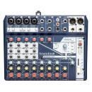 Mixer Soundcraft Notepad12FX