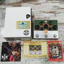 Beetronics FX Royal Jelly Overdrive Fuzz Blender - IN PRONTA CONSEGNA!