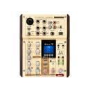 PHONIC AM5GE MIXER COMPATTO 5 CANALI CON BLUETOOTH REGISTRATORE E INTERFACCIA USB
