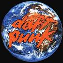 Daft Punk - Around The World (12'' vinile) originale Virgin Italy 1997