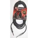 Reference - Referement Cable GCR2-BK-JJ-3-PROLITE - Cavo per Chitarra