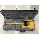 Fender Telecaster American Professional MN Butterscoth Blonde Demo