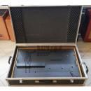 LUXURY PEDALBOARDS PEDALIERA PER EFFETTI con Flycase -usato in garanzia-