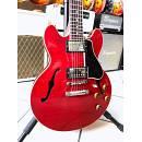 Gibson Custom Shop CS-336 Figured Top - Faded Cherry