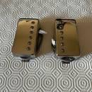 Gibson Epiphone USA ProBuckers, set di 2, pickup Chrome per Gibson Les Paul