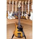 Fender American Deluxe Dimension Bass IV H/H Rosewood Violin Burst