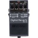 Boss RV-5 Reverbero Digital Reverb (RV5)