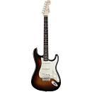 Fender - 0138240300 K Wayne Shepherd Stratocaster Rw 3 Tone Sunburst