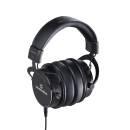 Soundsation Mh-500 Pro - Cuffie Da Studio Di Alta Qualità Con Retro Chiuso