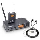 LD SYSTEM MEI 1000 G2 B5 SISTEMA WIRELESS IN EAR MONITOR UHF 584 – 607 MHZ