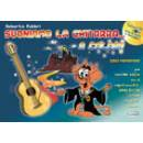 Edizioni musicali FABBRI SUONIAMO LA CHITARRA A COLORI+CD -MK14663-
