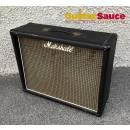 Marshall 2045 Rare Cabinet 2x12 Original Celestion Vintage 70s Used