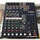 Yamaha MG82CX MIXER 8 CANALI CON EFFETTI E COMPRESSORE