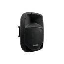"""VFM-212AP altoparlante 12"""" attivo AMPLIFICATO SD USB Bluetooth 280w OFFERTA"""