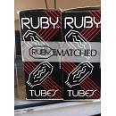 Ruby Tubes 6V6 GTBC NUOVE