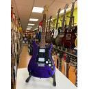 Fender Player Lead III, Pau Ferro, Metallic Purple