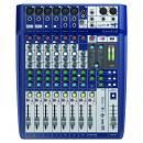 Soundcraft - [SIGNATURE 10] Mixer 10 canali con effetti