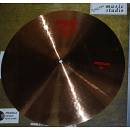"Paiste 2002 Crash Medium 18"" Spedizione Inclusa"