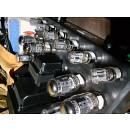 Scambio amplificatori valvolari con nord electro 4