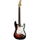 FENDER AMERICAN STANDARD STRATOCASTER 2012 RW 3TS