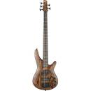 IBANEZ SR655-ABS BASSO 5 CORDE ANTIQUE BROWN