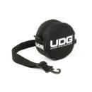 UDG Headphone Bag Black - Disponibile in 2-4 giorni