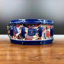 "GRETSCH USA CUSTOM 75TH ANNIVERSARY 14""X5"" 