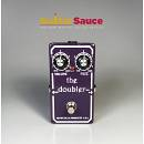 KR Musical Products The Doubler Fuzz Octave Boutique Handwired RARE Used