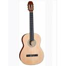 OLVEIRA CG20 CHITARRA CLASSICA 3/4 39″ NATURAL TOP ABETE FONDO BASSWOOD MANICO IN CATALPA