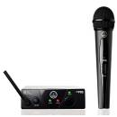 AKG WMS40 MINI VOCAL SET RADIOMICROFONO A MANO WMS-40