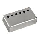 Copri Pickup Humbucker chrome bridge 52mm 1 pz
