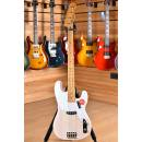 Squier (by Fender) Classic Vibe 50s Precision Bass Maple Neck White Blonde
