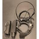 Sennheiser XS ME3-II + XSD-W USATO cod. 77220