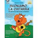 Roberto Fabbri - Suoniamo la chitarra Vol 1 Metodo nuova edizione