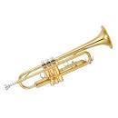 Yamaha YTR 2330 - tromba laccata oro