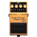 Boss OS2 overdrive - distortion - effetto distorsore overdrive per chitarra