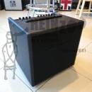 TANGLEWOOD T6 AMPLIFICATORE PER CHITARRA ACUSTICA (con borsa originale) -usato in garanzia-