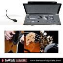 JTS CX-500  Microfono a condensatore miniaturizzato per strumenti acustici