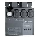 controller RP-405 mk2 switch pack 4 canali DMX con relé integrati