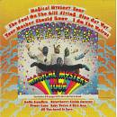 The Beatles----Magical Mystery Tour Parlophone--Vinyl, LP,  Italy 1977