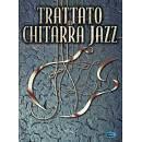 Edizioni musicali MARIANI TRATTATO DI CHITARRA JAZZ -ML1538-