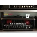 Mezzabarba M-Zero Head 100 Watt M Zero Used Perfect Condition