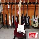 Chitarra elettrica Fender STD Stratocaster MN CAR (Mexico) - 1 set up e spedizione inclusa nel prezz