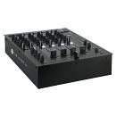 Mixer dj CORE MIX-4 USB con 4 canali e doppia sceda audio USB ExDemo
