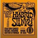 Ernie Ball HYBRID SLINKY 9-46 per CHITARRA ELETTRIC